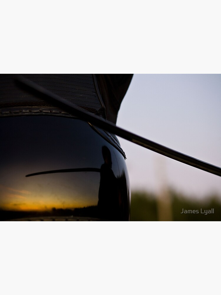 Reflection by corwin