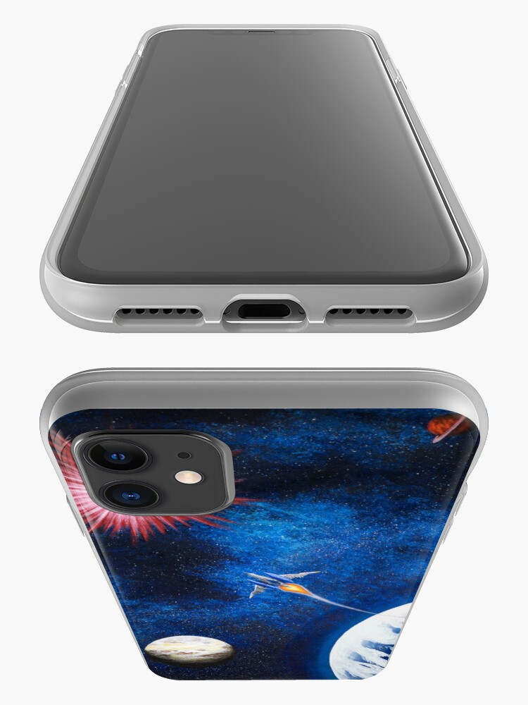 Alternate view of Lylat iPhone Case & Cover