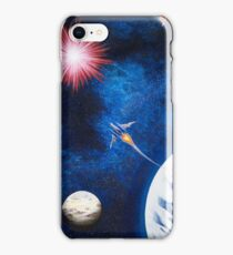Lylat iPhone Case/Skin