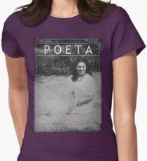 Poeta: Julia de Burgos T-Shirt