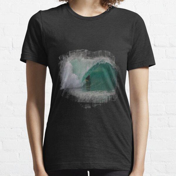 Tunnel Vision Essential T-Shirt