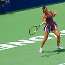 Tennis Dance (Jelena Jankovic) by andreisky