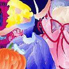 Cinderella by Jessica Slater