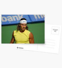 Rafa Postcards