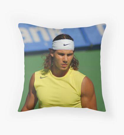 Rafa Throw Pillow