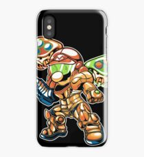 Martoid iPhone Case/Skin