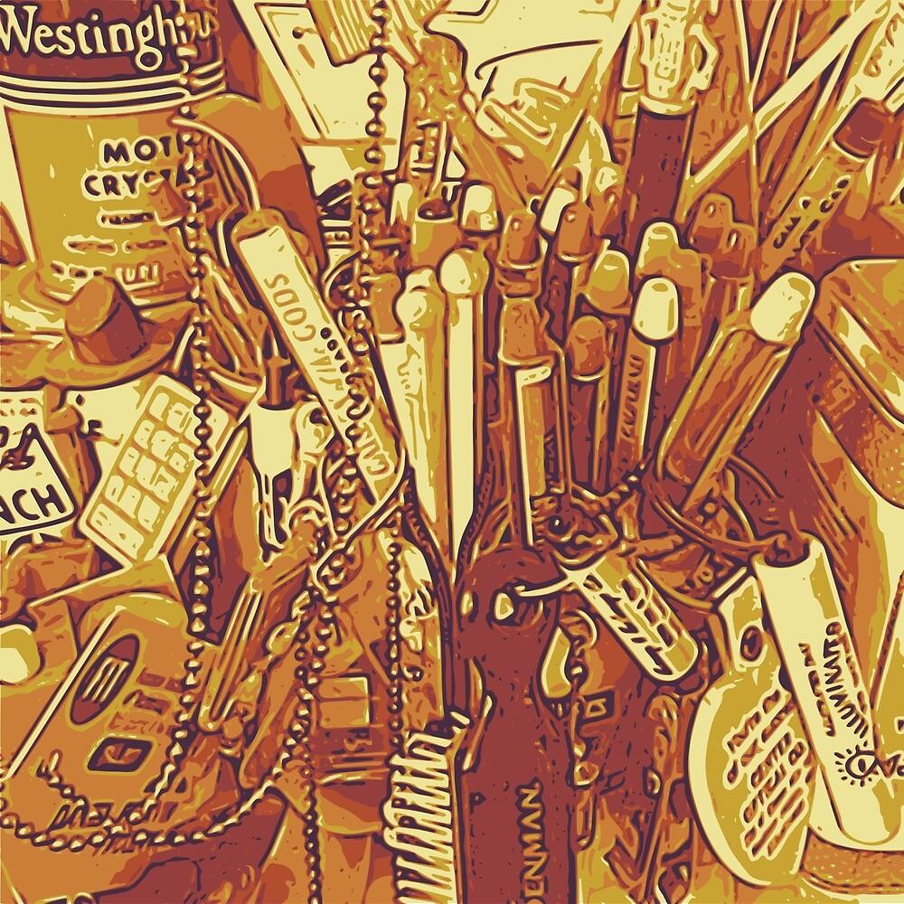 Westinghouse by Daniel Pelavin