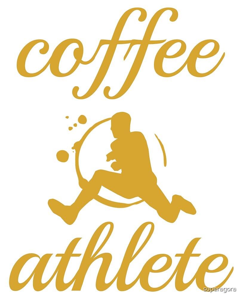 Coffee Athlete by superagora