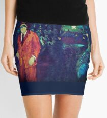 Roswell Mini Skirt