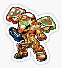 Martoid Sticker