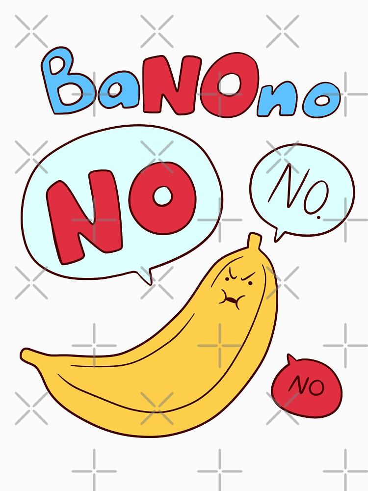 Banono by SaradaBoru