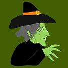 Witch by Jessica Slater