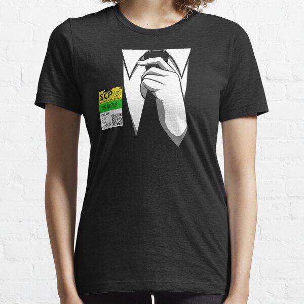 Richard Adams Tee Essential T-Shirt