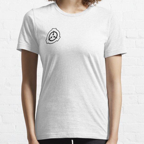 SCP Uniform Tee Essential T-Shirt