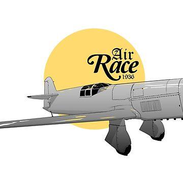 Air Racer by siege103