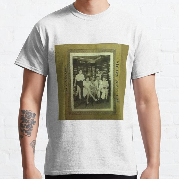 Mom in Havana, Cuba Classic T-Shirt