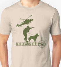LEADS THE WAY 2 T-Shirt