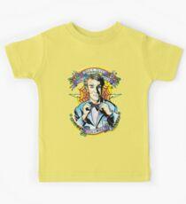 Bill Nye the Science Guy Kids Tee