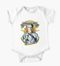 Bill Nye the Science Guy Kids Clothes