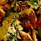 Autumn Leaves by Samantha Higgs