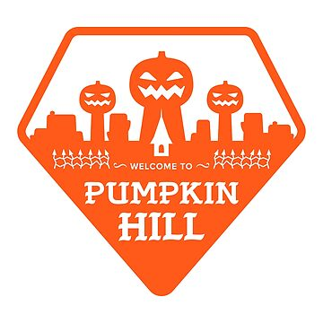 Welcome to Pumpkin Hill by PKtora