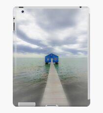 Boatshed iPad Case/Skin