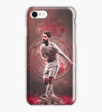 Lord Isco  iPhone Case/Skin