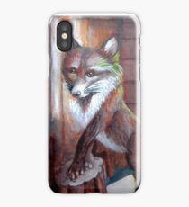 INNOCENT THIEF iPhone Case
