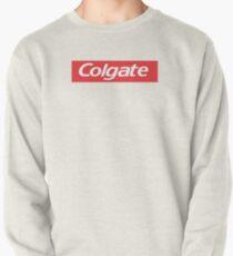 Colgate Supreme Joke Pullover