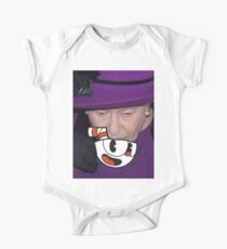 Cuphead save the Queen Kids Clothes
