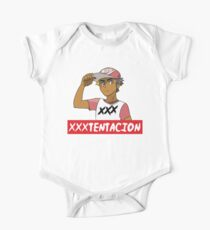 XXXTENTACION Kids Clothes