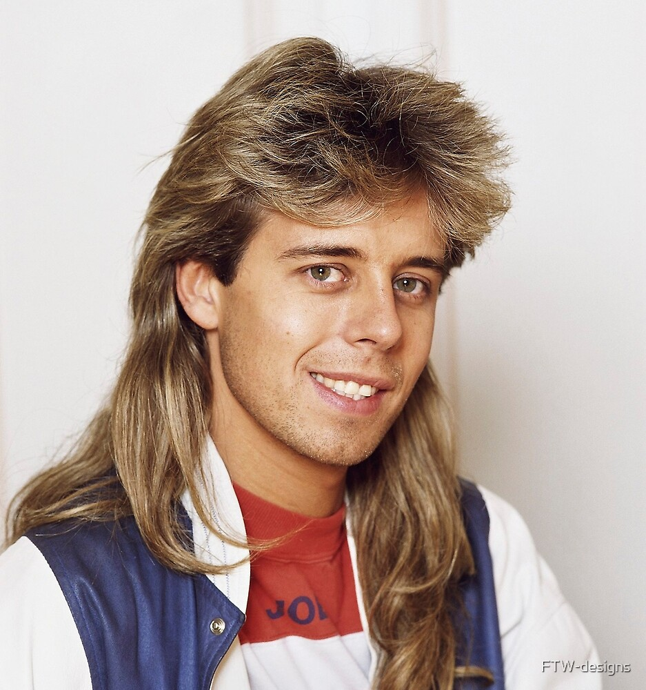 Pat Sharp - 90's icon by FTW-designs