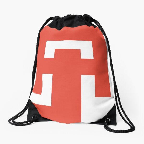 Aisjam... On Anything Drawstring Bag