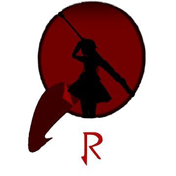 ruby rose by alexsio