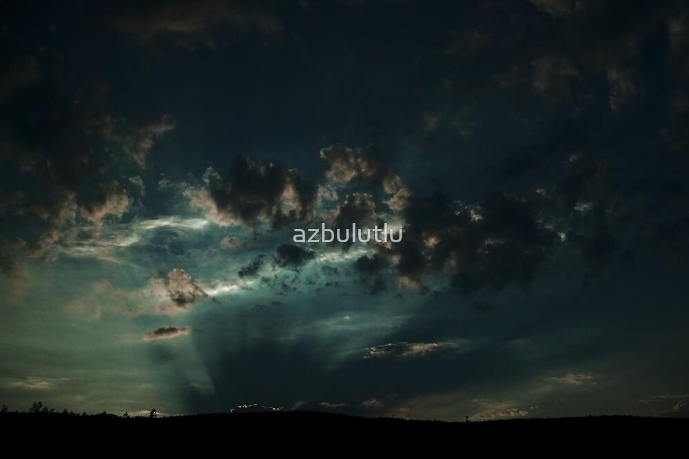 Edges 3 by azbulutlu