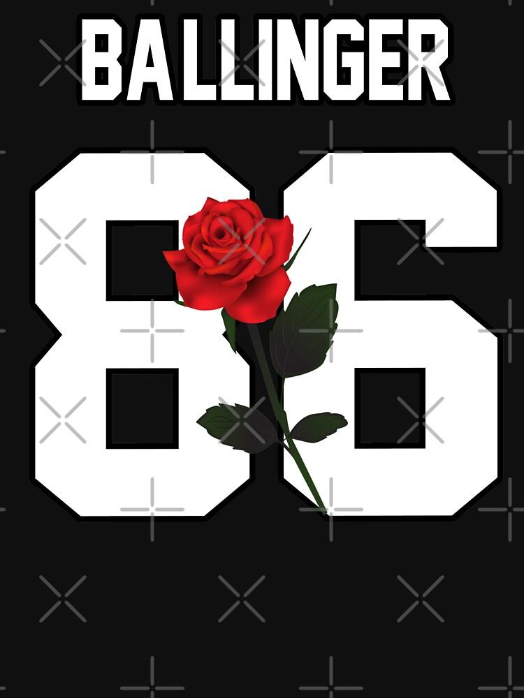 Colleen Ballinger - Rose  by amandamedeiros