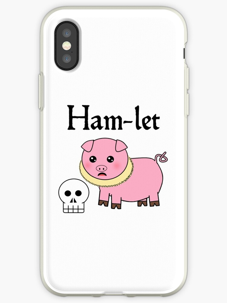 Hamlet the Pig by Bibliobeque