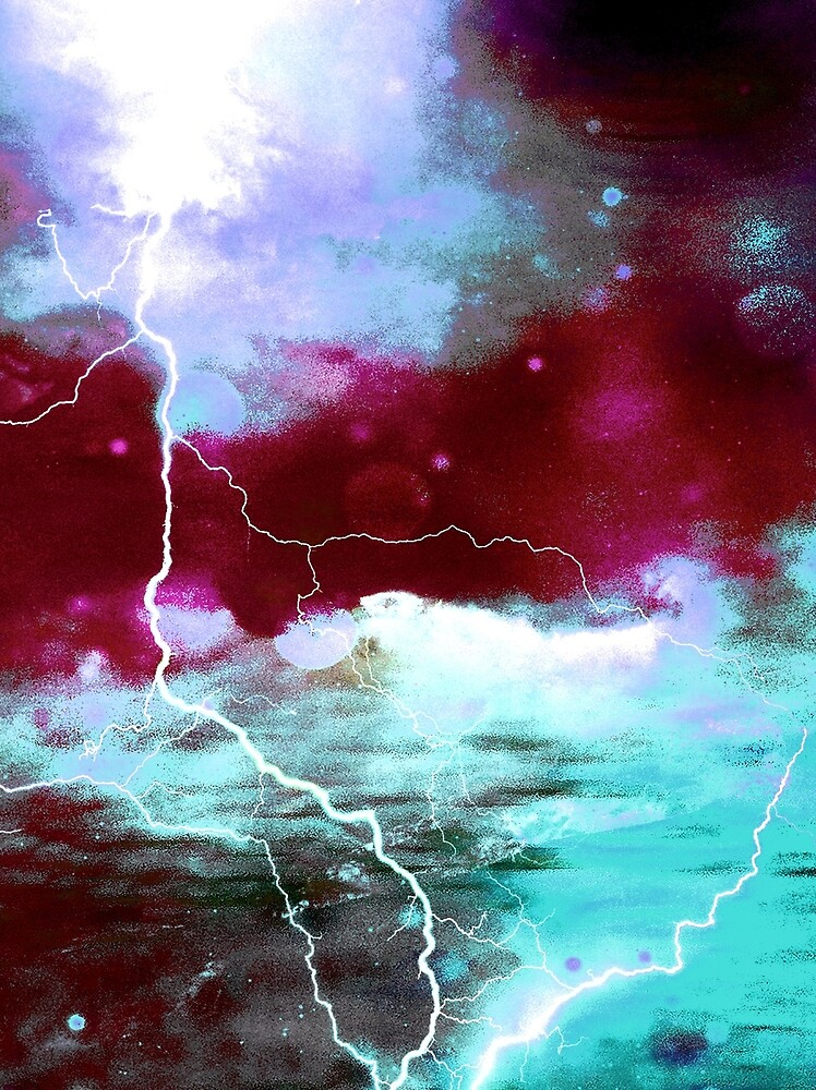 Lightning by DemonicaStudios