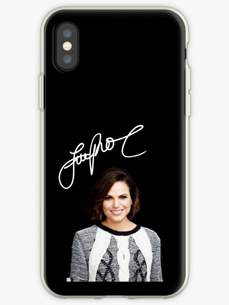 Lana Parrilla  by SCbows