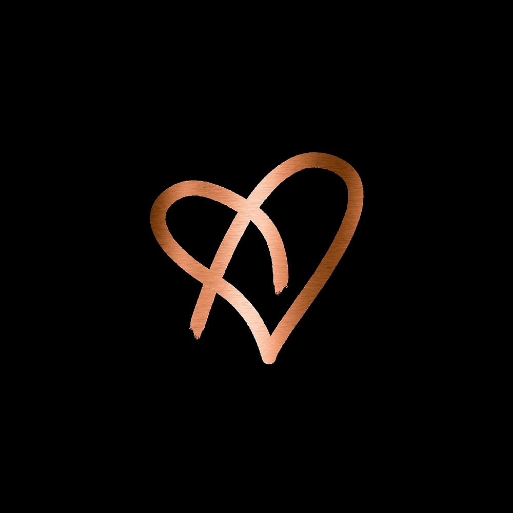 Heart of Copper by umeimages