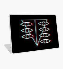 Seele Symbol Laptop Skin