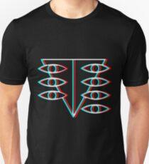 Seele Symbol Unisex T-Shirt