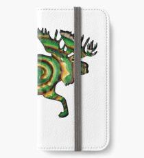 Trippy Haze iPhone Wallet/Case/Skin