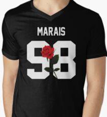 Jonah Marais - Rose T-Shirt