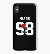 Jonah Marais - Rose iPhone Case/Skin