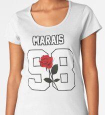 Jonah Marais - Rose Women's Premium T-Shirt