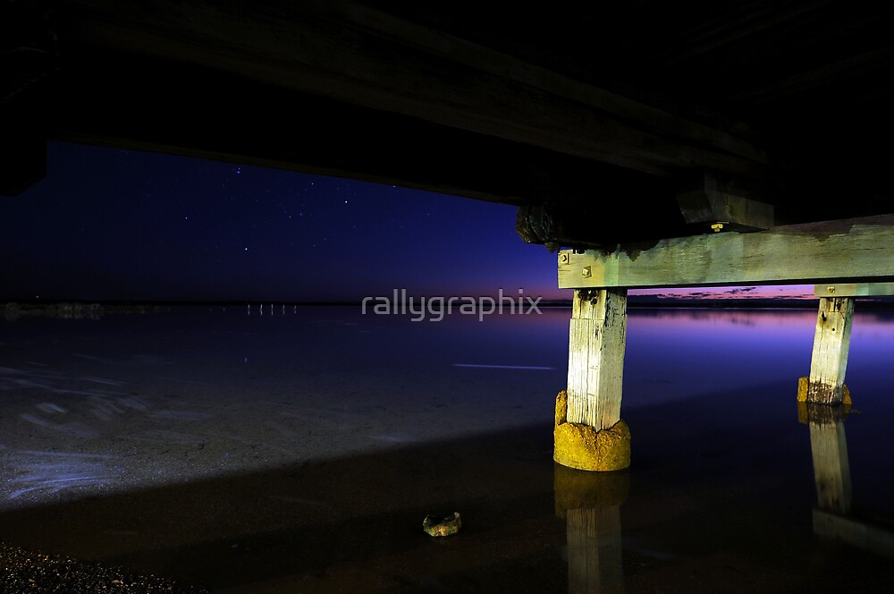 Port Broughton by rallygraphix