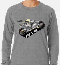 Futurism Lightweight Sweatshirt