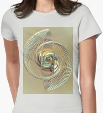 INFINITY  ..  . b Women's Fitted T-Shirt
