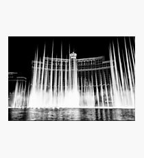 Bellagio Photographic Print